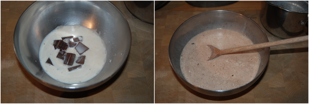 Crème chocolat Karimton
