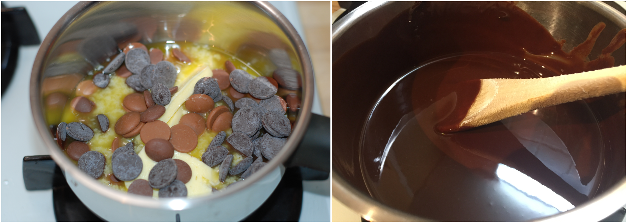 Moelleux au chocolat Karimton