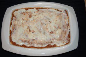 Lasagne bolognaise Karimton