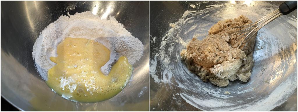 Pâte à crêpes Karimton