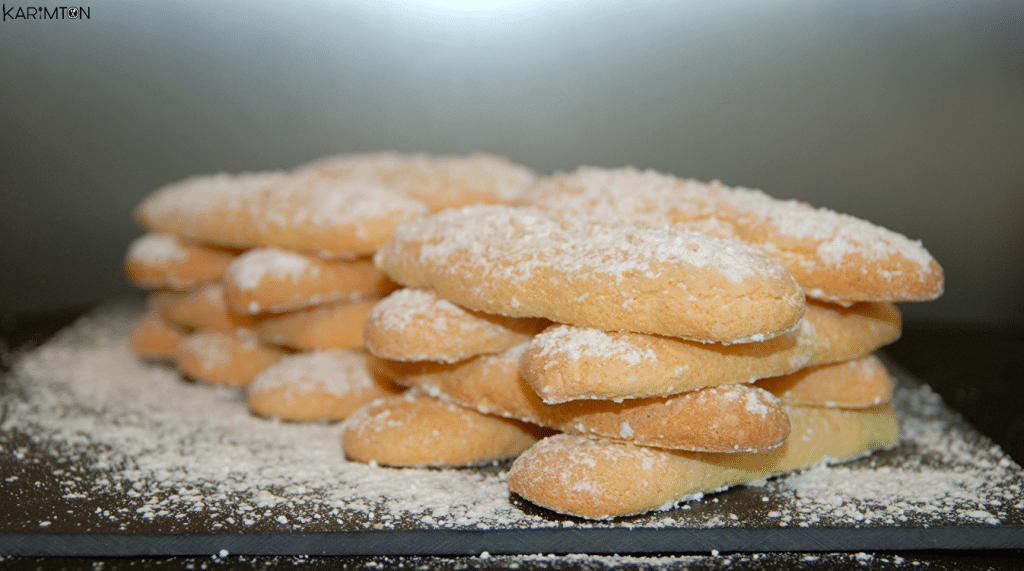 Biscuits à la cuillère Karimton