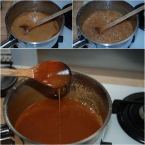 Caramel beurre salé Karimton