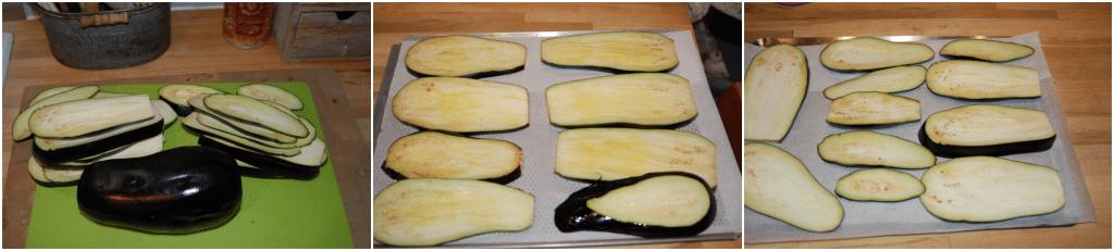 Lasagnes aux aubergines Karimton