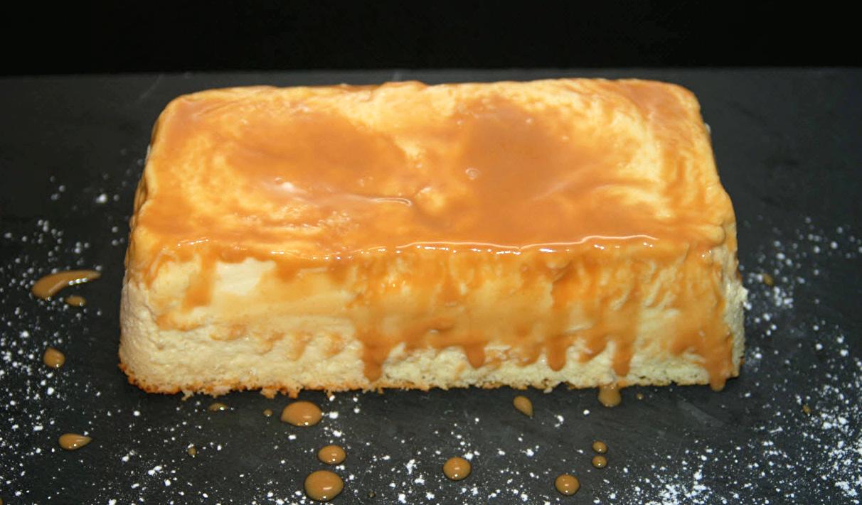 Flan coco caramel Karimton