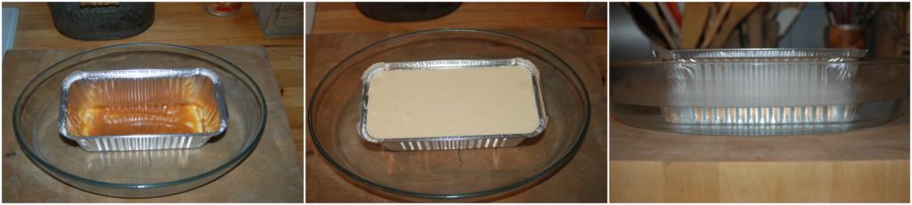 Flan coco au caramel beurre salé